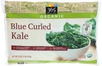 365 Everyday Value, Organic Blue Curled Kale, 16 oz, (Frozen)