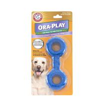 Arm & Hammer Dental Chew Toy for Dogs   Best Dog Chew Toy for The Toughest Chewers