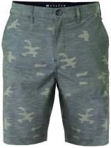Visive Mens Hybrid Quick Dry Board Shorts/Walk Short Size 30-44