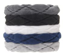 L. Erickson Quilted Sport Pony 5-Pack - Aspen