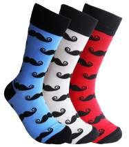 Sock Society Misc Sport Holiday Unisex Men Women Fun Dress Casual Pattern Crew Funny Socks