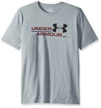 Under Armour Men Split Short Sleeve