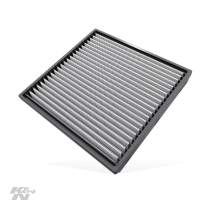 K&N Premium Cabin Air Filter: High Performance, Washable, Lasts for the Life of your Vehicle:  Designed For Select 2003-2019 Honda/Acura Vehicle Models, VF2001