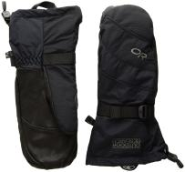 Outdoor Research Women's Highcamp Mitts