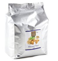 Oh! Nuts Blanched Almond Flour   Gluten-Free, Extra Fine Baking Delights   5lb All-Natural Wheat Substitute   Dried Food Healthy Pantry Items   All-Purpose Kosher, Vegan, Paleo and Keto Friendly Diets
