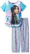 Star Wars Girls' 2-Piece Pajama Set