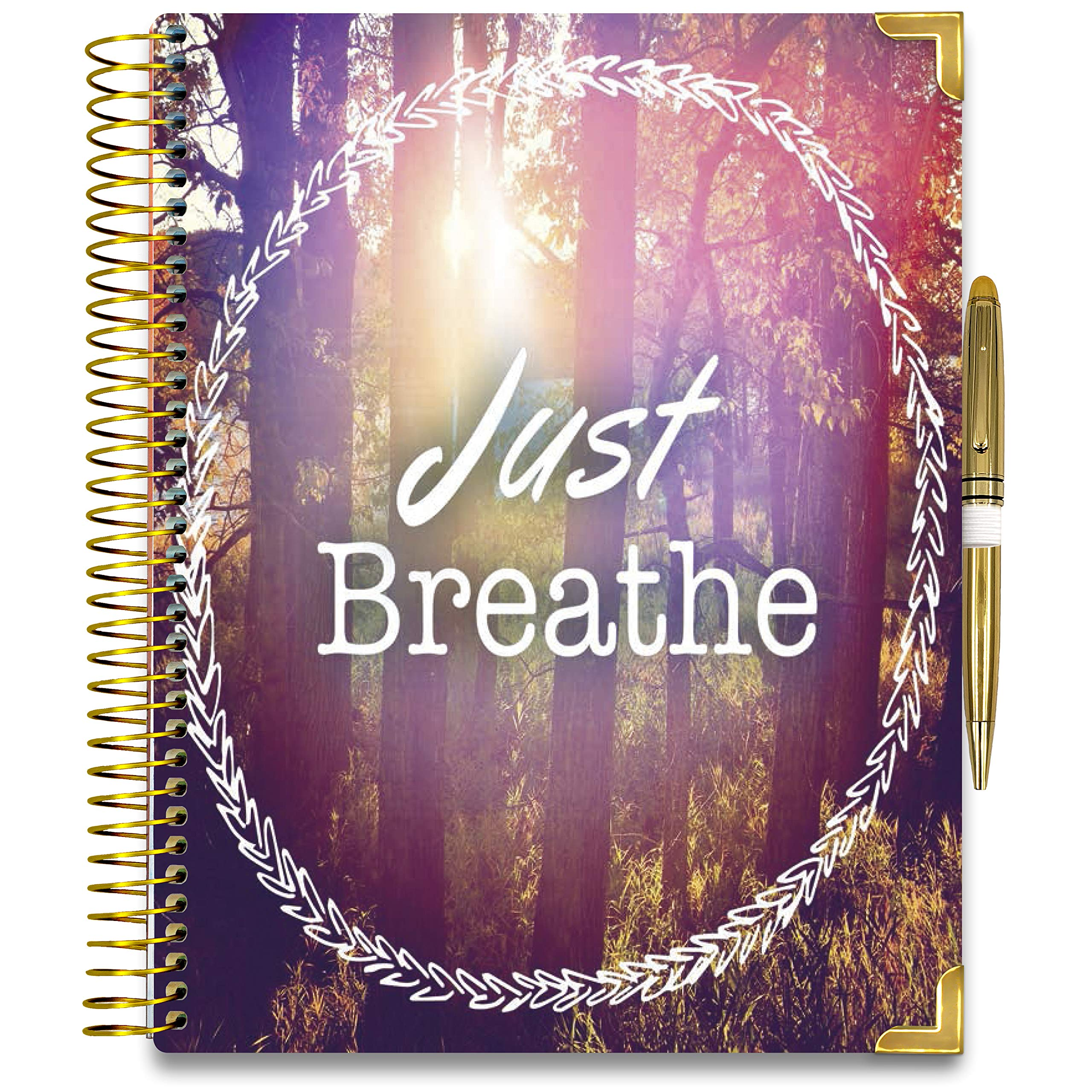 Daily Planner 2019-2020 - Dated Calendar Year   8.5 x 11 - Academic Year - Tools4Wisdom