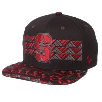 NCAA Zephyr Men's Kolohe Snapback Hat
