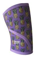 Liberte Lifestyles 5mm Pineapple Print Knee Sleeves (Pair)