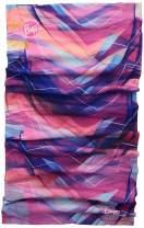 Buff Unisex Coolnet UV+ Shattered, Shatter, One Size