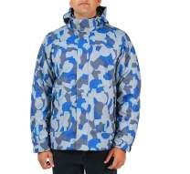 Arctix mens Men's Defiance Insulated Winter Jacket