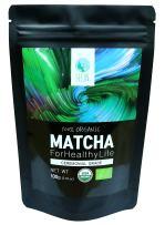 SEEIN Organic Matcha (Ceremonial) - USDA Organic & EU Certified - Authentic Premium Green Tea Powder, 30g(1.06oz), 15 Serving, Smooth Flavor, Vegan-friendly, Rich Antioxidants, Natural Energy