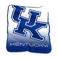 Logo Brands Officially Licensed NCAA Raschel Throw, One Size