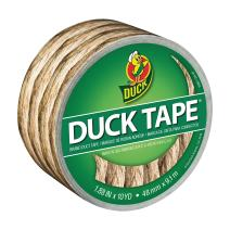 Duck 284566 duct-tape, Single Roll, Rope