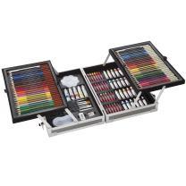 Studio 71 126-Piece All-Media Art Set, 126Piece, Multicolor