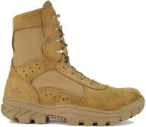 """Thorogood Men's 8"""" War Fighter Military Safety Toe Boot"""