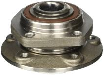 WJB WA513175 - Front Wheel Hub Bearing Assembly - Cross Reference: Timken 513175 / Moog 513175 / SKF BR930269