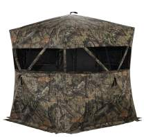 RHINO Blinds R600 3 Person Hunting Ground Blind