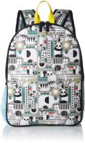 Petit Collage Eco-Friendly Backpack, Animals