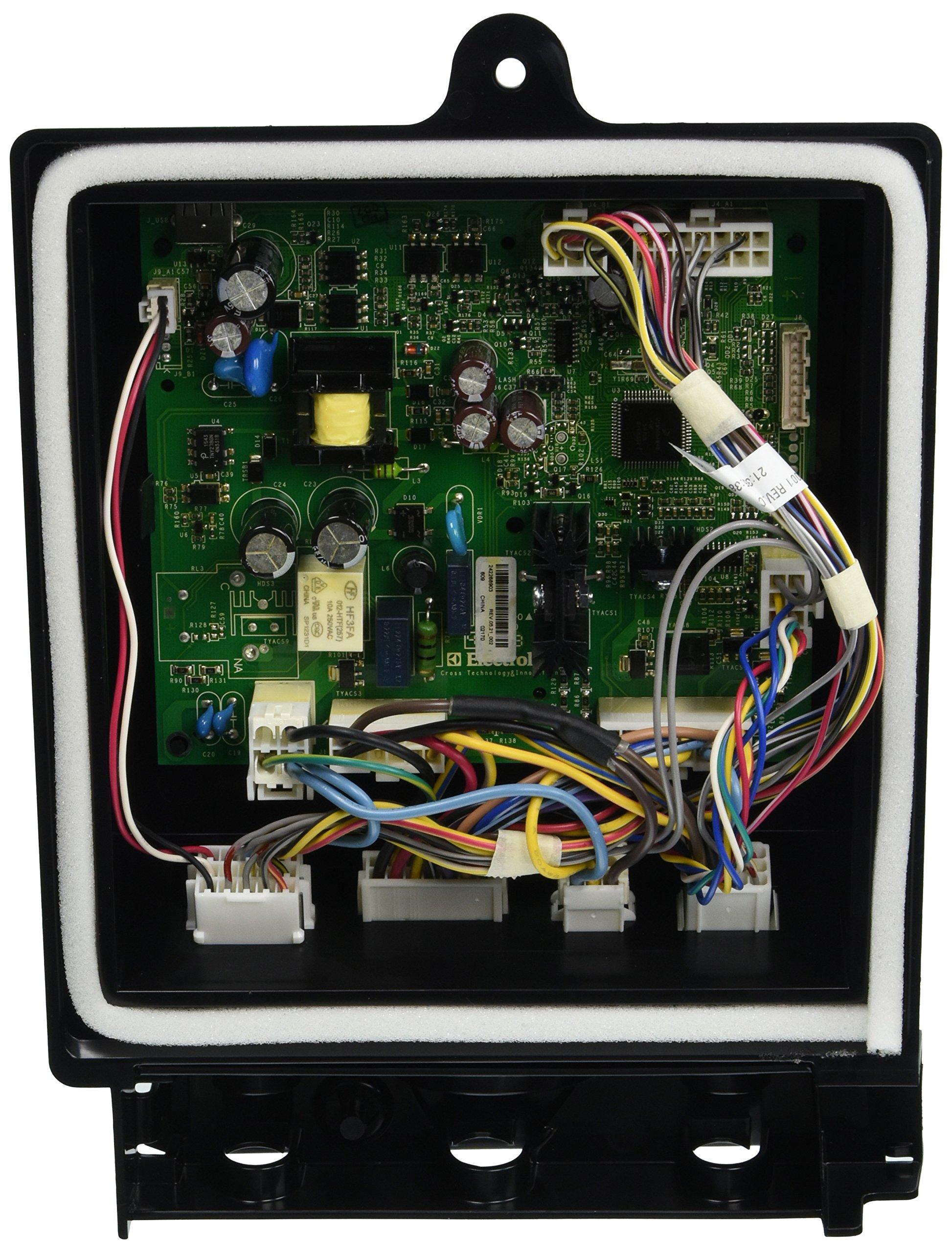 Electrolux 242115283 Board-Main Power
