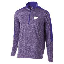 Ouray Sportswear NCAA Adult-Men Electrify 1/2 Zip Pullover