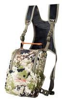 Sitka Gear 12x-15x Water Repellent Odor-Free Camo Hunting Bino Bivy