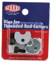 Reed Tool TRCD5/16 Replacement Die for Threaded Rod Cutters, 5/16-Inch
