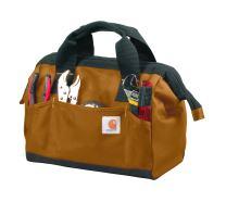 Carhartt Trade Series Tool Bag, Medium, Carhartt Brown