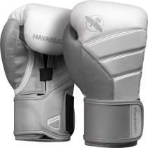 Hayabusa T3 Boxing Gloves for Men & Women Multiple Colors & Sizes