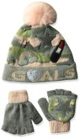 The Children's Place Big Girls' 3 Piece Coldweather Sets