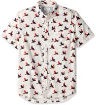 Quiksilver Men's Cockatoo Short Sleeve