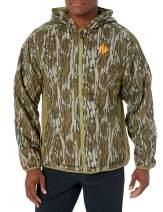 Nomad Slaysman Camo Vest Premium Camo Hunting Vest With Silver Scent Suppression