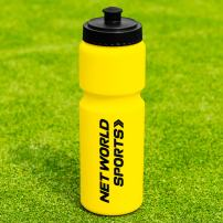 Net World Sports Water Bottles [750ml] - BPA and Phthalate Free Plastic