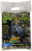 Exo Terra Turtle Pebbles, Natural River Pebbles for Aquatic Terrariums