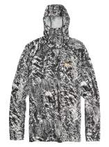 Burton Men's AK Power Dry Hoodie Sweatshirt