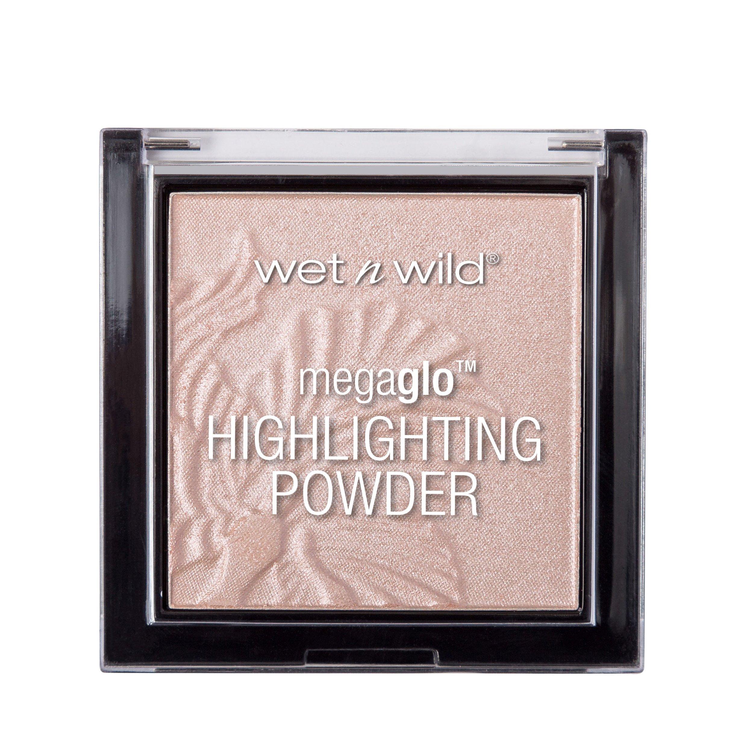 wet n wild Megaglo Highlighting Powder, Blossom Glow