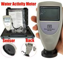 HFBTE WA-160A Water Activity Meter Monitor with Food Corn Bread Cake Tester