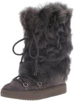 FRYE Women's Gail Shearling Tall Winter Boot