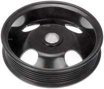 Dorman 300-398 Power Steering Pump Pulley for Select General Motors Models