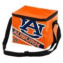 FOCO NCAA Unisex Big Logo Stripe 12 Pack Cooler