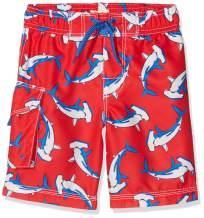 Hatley Boys' Board Shorts