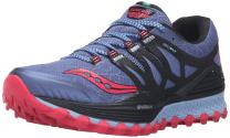 Saucony Women's Xodus Iso Trail Runner