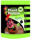Summit Nitritions Organic Super Plant Protein, 2 Pound