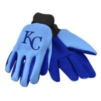 Kansas City Royals 2015 Utility Glove - Colored Palm