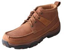 Twisted X Mens Hiker Brown Shoe (Mhk0003)