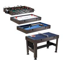 MD Sports Multi Game Combination Table Set - Available in Multiple Styles