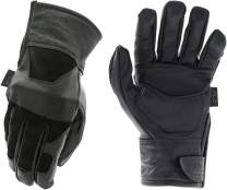 Mechanix Wear: Fabricator Work Gloves (XX-Large, Black)