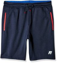 Nautica Men's Big and Tall Active Fit Terry Short