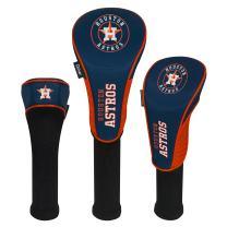 Team Effort MLB Set of Three Headcovers