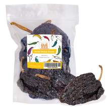 Ancho Chiles Dried Peppers (4 Oz) By Ole Rico